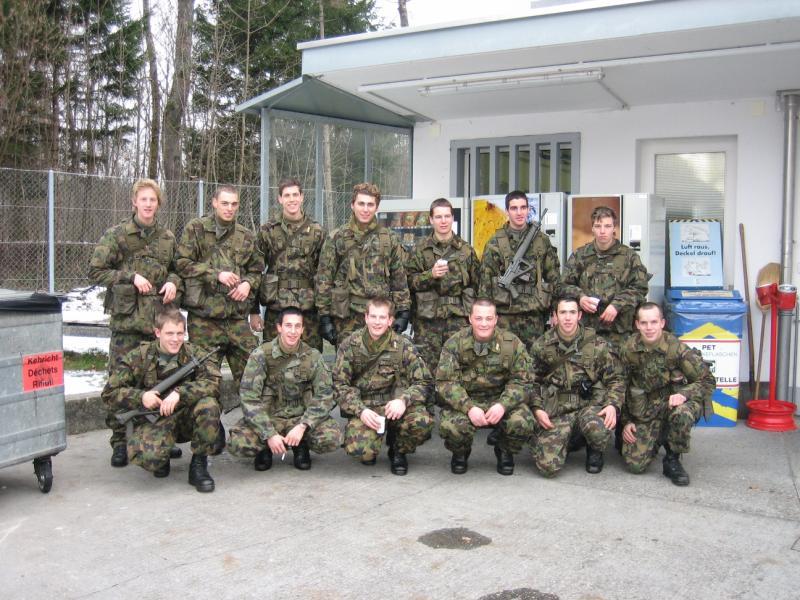 Kerosin - 20 13